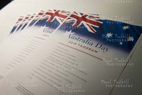 Australia Day Celebrations - Lismore 2018
